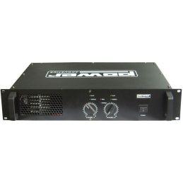 Ampli Sono - Power Acoustics - Sonorisation - ST 450