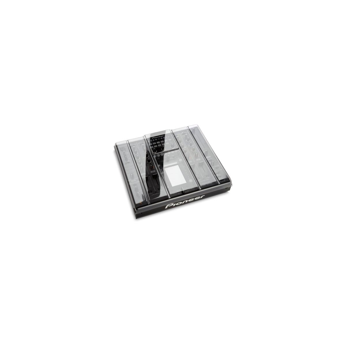Decksavers - DeckSaver - DJM2000 TRANSPARENT