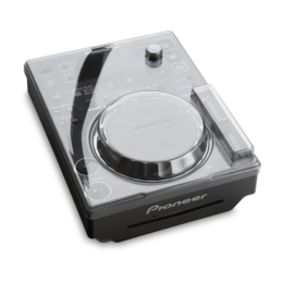 Decksavers - DeckSaver - CDJ350 TRANSPARENT