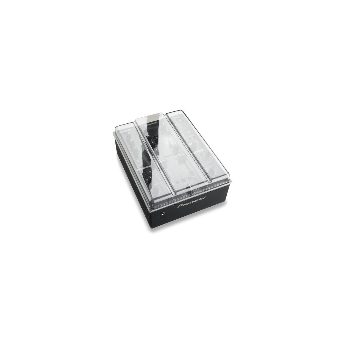 Decksavers - DeckSaver - DJM350 TRANSPARENT