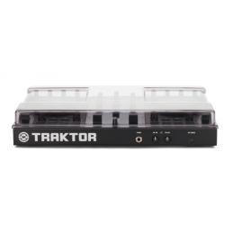 Decksavers - DeckSaver - KONTROL S2 TRANSPARENT