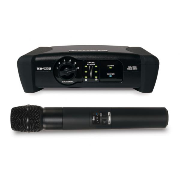 Micros chant sans fil - Line 6 - XD-V35