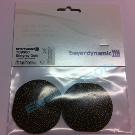 Accessoires casques - Beyerdynamic - CUSTOM ONE C-ONE CV...