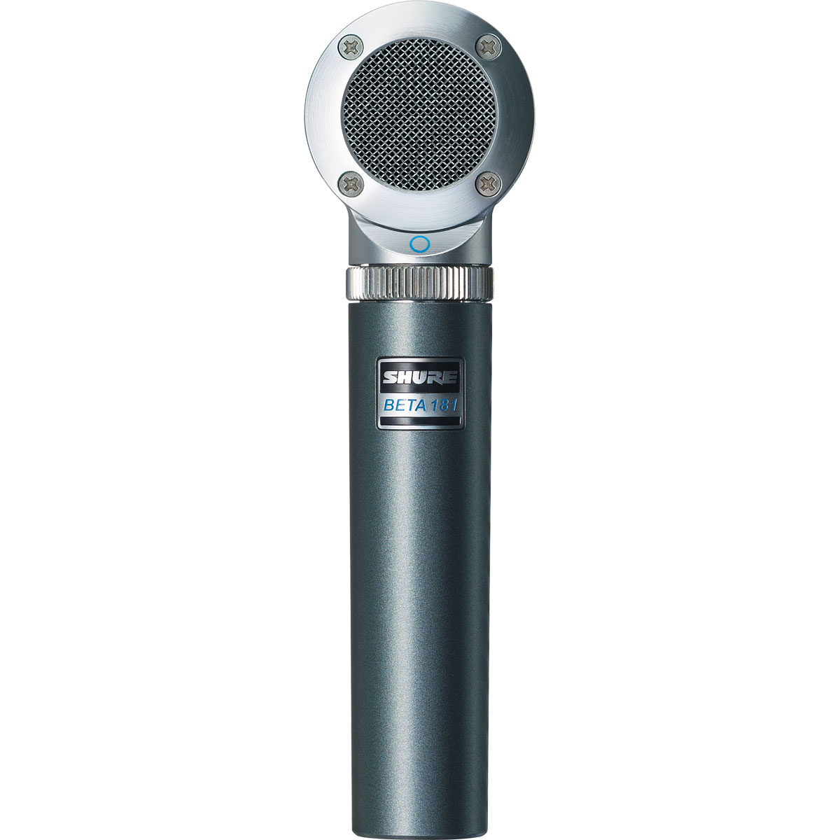 Micros chant - Shure - BETA181-O