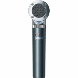 Micros chant - Shure - BETA181-BI