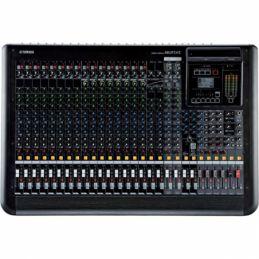 Consoles analogiques - Yamaha - MGP24X