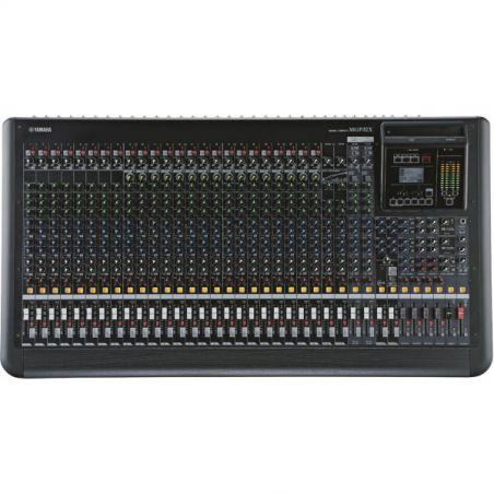 Consoles analogiques - Yamaha - MGP32X