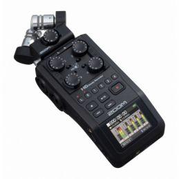 Enregistreurs portables - Zoom - H6-BLK