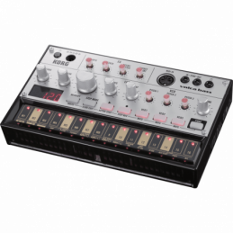 Synthé analogiques - Korg - volca bass