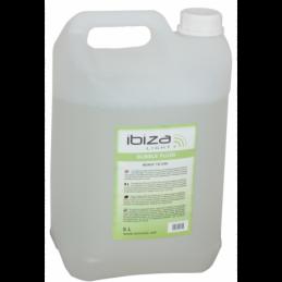 Liquide bulles - Ibiza Light - Liquide bulle 5 litres -...