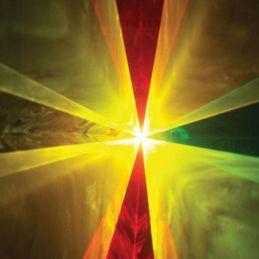 Lasers multicolore - Power Lighting - NEPTUNE 240 RGY V2