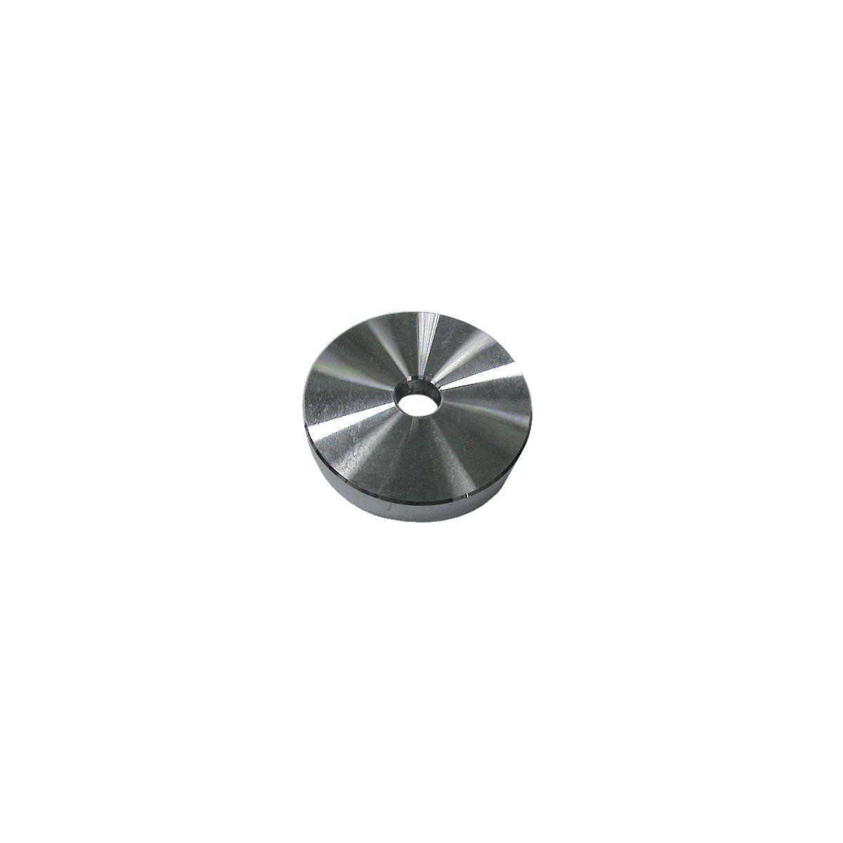 Accessoires platines vinyles - Energyson - CENTREUR 45 T