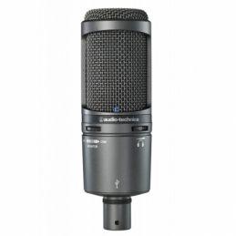 Micros USB - Audio-Technica - AT2020 USB+