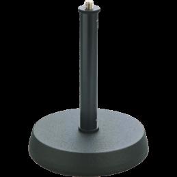 Pieds micros de tables - K&M - 232B