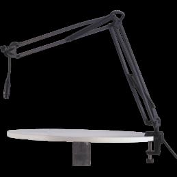 Pieds micros de tables - K&M - 23850