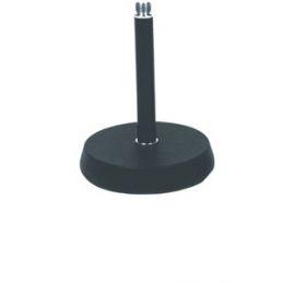 Pieds micros de tables - Power Acoustics - Accessoires - MS 034