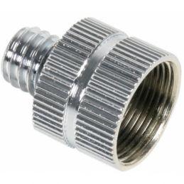 Pinces micros et accessoires - Adam Hall - D 801 - BAGUE REDUCTRICE...