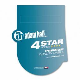 Câbles JACK / XLR - Adam Hall - K4 YWMM 0300