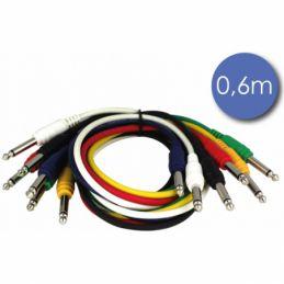 Câbles audio patch - Power Acoustics - Accessoires - CAB 2051