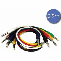 Câbles audio patch - Power Acoustics - Accessoires - CAB 2052
