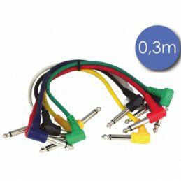 Câbles audio patch - Power Acoustics - Accessoires - CAB 2053