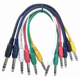 Câbles audio patch - Power Acoustics - Accessoires - CAB 2054