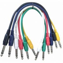 Câbles audio patch - Power Acoustics - Accessoires - CAB 2055