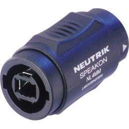 Connecteurs speakon - Neutrik - Speakon NL4MMX