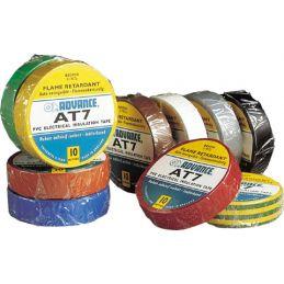 Gaffer - Advance - Tape Adhésif PVC le lot de...