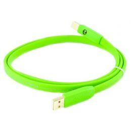 Câbles USB A vers B - Oyaide - D+ Class B USB 1M