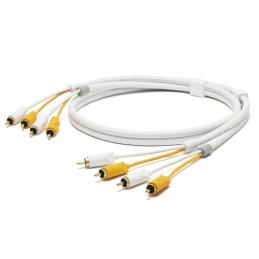 Câbles RCA / RCA - Oyaide - D+ Class X RCARCA 1.2m