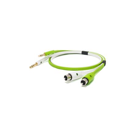 Câbles JACK / XLR - Oyaide - D+ Class B XLR Femelle Jack 2M