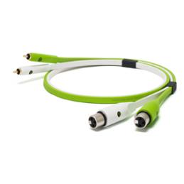 Câbles RCA / XLR - Oyaide - D+ Class B XLR Femelle RCA 2M