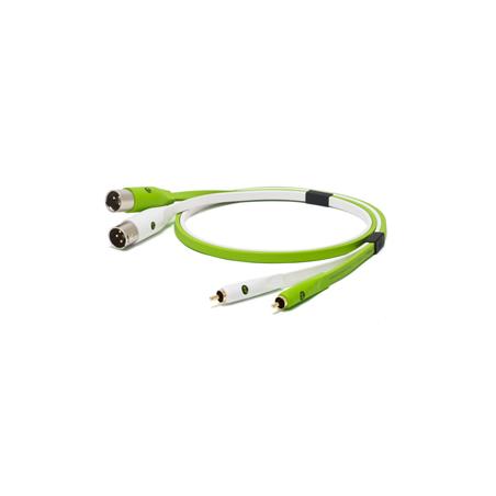 Câbles RCA / XLR - Oyaide - D+ Class B XLR Mâle RCA 2M
