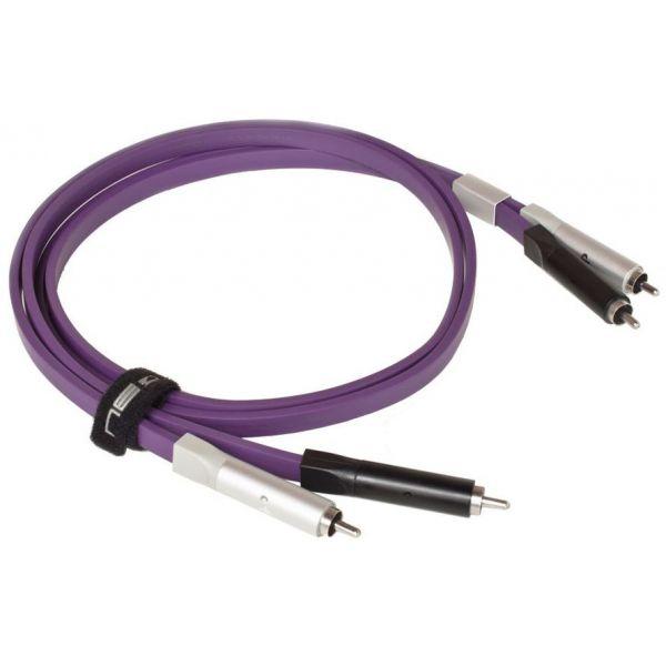 Câbles RCA / RCA - Oyaide - D+ Class S RCA 2M