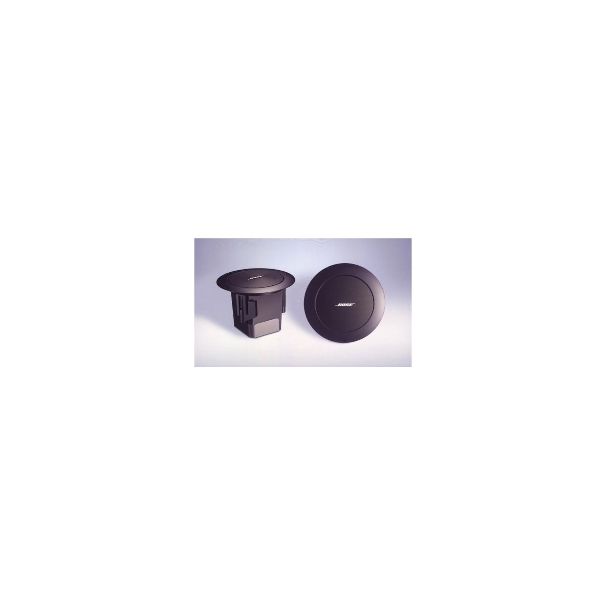 Enceintes plafonniers - Bose ® - Enceinte FreeSpace® 3F Noir...