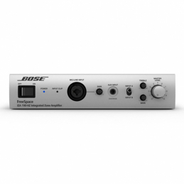 Ampli multicanaux et ligne 100V - Bose ® - FreeSpace® IZA190HZ