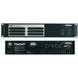 Ampli multicanaux et ligne 100V - Audiophony - AMP120