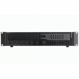 Ampli multicanaux et ligne 100V - Audiophony - COMBO240
