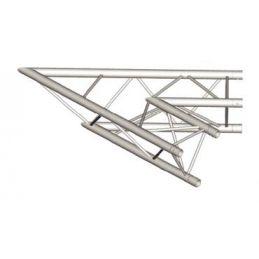 Structures aluminium - Mobiltruss - TRIO DECO A 30208