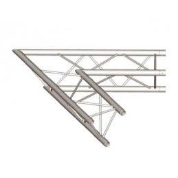 Structures aluminium - Mobiltruss - TRIO DECO A 30308