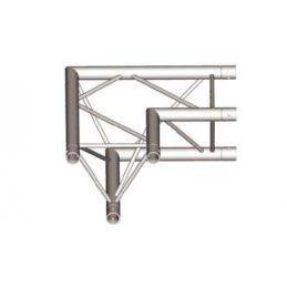 Structures aluminium - Mobiltruss - TRIO DECO A 30804