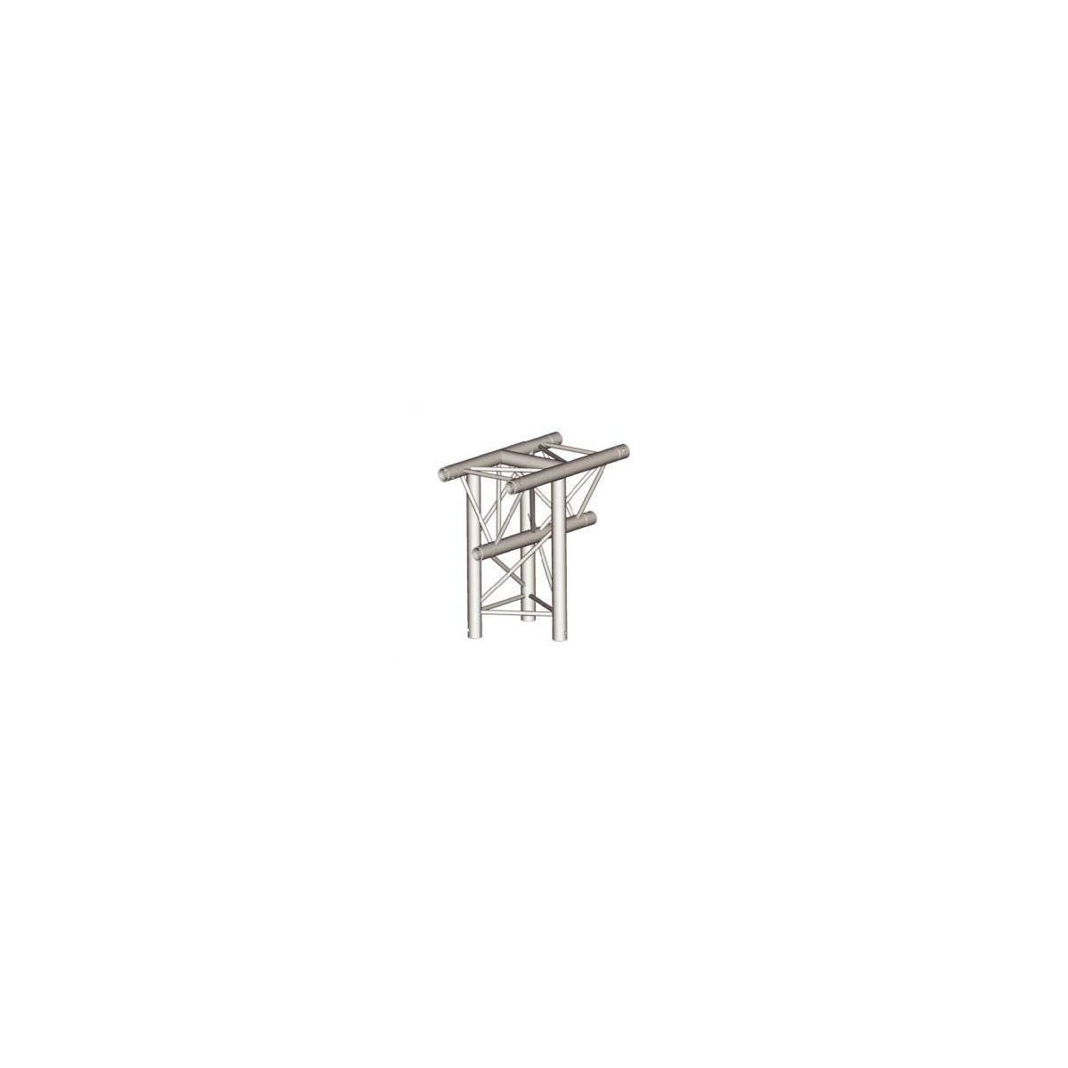 Structures aluminium - Mobiltruss - TRIO DECO A 31004