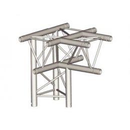 Structures aluminium - Mobiltruss - TRIO DECO A 31204