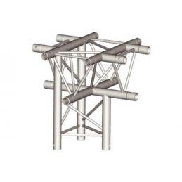 Structures aluminium - Mobiltruss - TRIO DECO A 31404