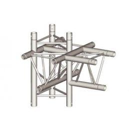Structures aluminium - Mobiltruss - TRIO DECO A 31504