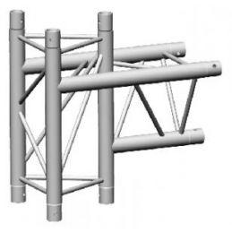 Structures aluminium - Mobiltruss - TRIO DECO A 31604