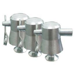 Structures aluminium - Mobiltruss - TBK 800
