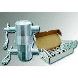 Structures aluminium - Mobiltruss - QUATRO KIT