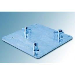 Structures aluminium - Mobiltruss - TRIO QUATRO BASE